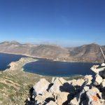 Nikouria-Gipfel-Amorgos